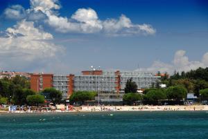 Hotel Holiday, Hotely  Medulin - big - 30