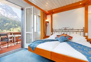 Derby Swiss Quality Hotel, Hotely  Grindelwald - big - 20
