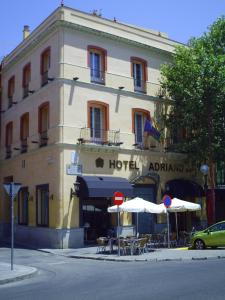 Adriano Hotel (29 of 64)