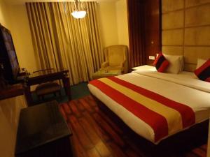 Hotel Aura, Отели  Нью-Дели - big - 28