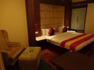 Hotel Aura, Отели  Нью-Дели - big - 27