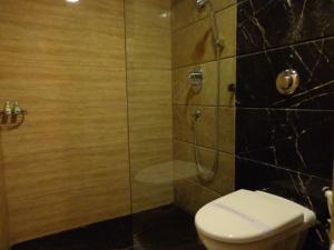 Hotel Aura, Отели  Нью-Дели - big - 21