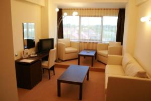 Viva Club Hotel Galati, Resorts  Galaţi - big - 6