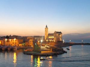 Travel and Living, Guest houses  Trani - big - 22
