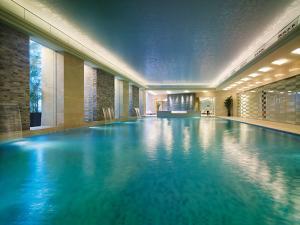 Shangri-La Hotel, Qingdao, Hotels  Qingdao - big - 46