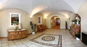 Residence Garni Rautal, Szállodák  San Vigilio Di Marebbe - big - 22