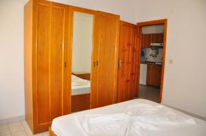 Delphin Apart Hotel, Aparthotels  Side - big - 4