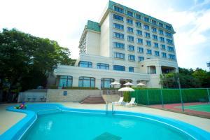 Resorpia Beppu, Hotel  Beppu - big - 1