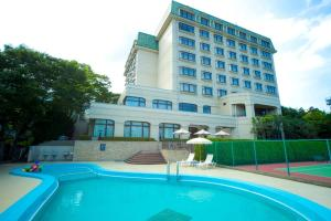Resorpia Beppu, Hotels  Beppu - big - 1