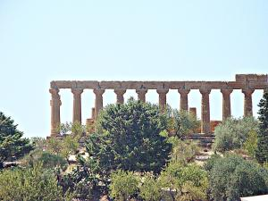 Guest House Artemide, Panziók  Agrigento - big - 43