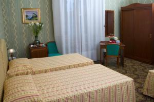 Hotel Beatrice - AbcFirenze.com