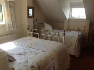 Bearna Rua B&B, Bed & Breakfasts  Citywest - big - 14