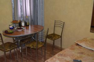 TJ+ Hostel, Hostely  Batumi - big - 27