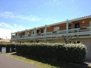Résidence Appart Hotel Au Pitot