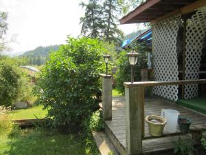 Serenity on the River B&B, Bed and Breakfasts  Vavenby - big - 50