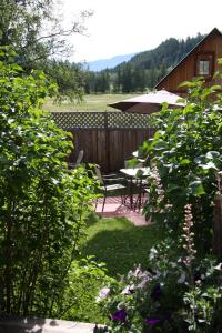 Serenity on the River B&B, Bed and Breakfasts  Vavenby - big - 51