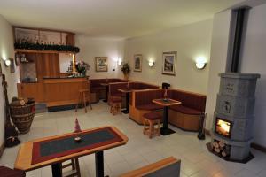 Hotel Rendez-Vous, Hotely  Aymavilles - big - 19
