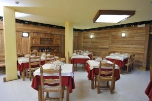 Hotel Rendez-Vous, Hotely  Aymavilles - big - 51