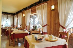 Hotel Rendez-Vous, Hotely  Aymavilles - big - 49