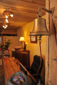 Hotel Rendez-Vous, Hotely  Aymavilles - big - 22
