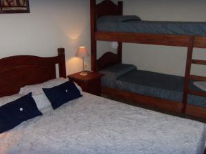 Pokój trzyosobowy typu Standard