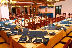 Hotel Pacifico, Отели  Algarrobo - big - 31
