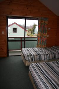 The Backyard Inn, Hostels  Rotorua - big - 9