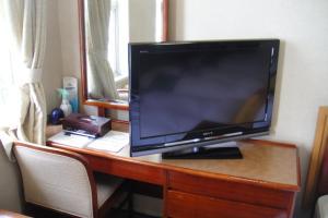 Hotel Green Plaza Shodoshima, Hotels  Tonosho - big - 7