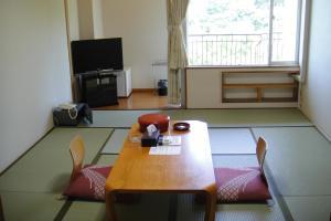 Hotel Green Plaza Shodoshima, Hotels  Tonosho - big - 4