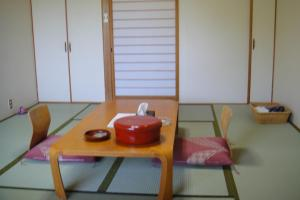 Hotel Green Plaza Shodoshima, Hotels  Tonosho - big - 5