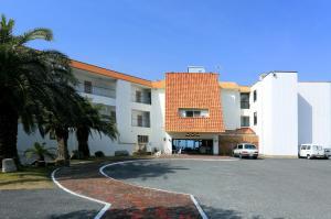 Hotel Green Plaza Shodoshima, Hotels  Tonosho - big - 17