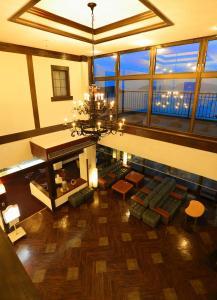 Hotel Green Plaza Shodoshima, Hotels  Tonosho - big - 20