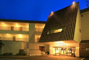 Hotel Green Plaza Shodoshima, Hotels  Tonosho - big - 18