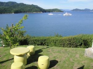 Hotel Green Plaza Shodoshima, Hotels  Tonosho - big - 15