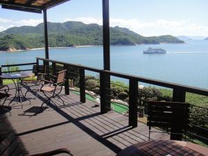 Hotel Green Plaza Shodoshima, Hotels  Tonosho - big - 19