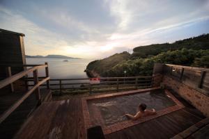 Hotel Green Plaza Shodoshima, Hotels  Tonosho - big - 28