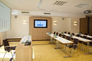 Best Western Plus Hotel LanzCarré, Hotels  Mannheim - big - 28