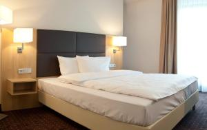Best Western Plus Hotel LanzCarré, Hotels  Mannheim - big - 34