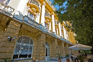 Guest House Hotel Riviera (Pula)