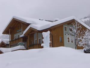 Ferienhäuser Thalbach, Апартаменты  Хайлигенблут - big - 30