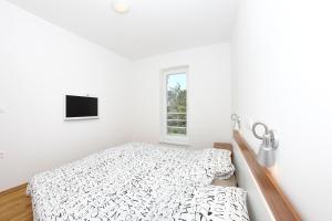 Apartments Vila Moli, Apartments  Bibinje - big - 14