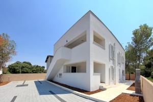 Apartments Vila Moli, Apartments  Bibinje - big - 22