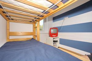 Apartments Vila Moli, Apartments  Bibinje - big - 23