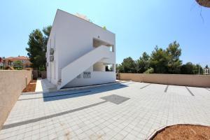 Apartments Vila Moli, Apartments  Bibinje - big - 25