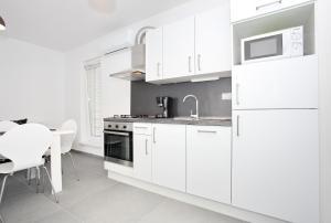 Apartments Vila Moli, Apartments  Bibinje - big - 30