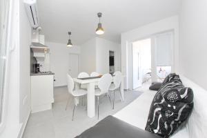 Apartments Vila Moli, Apartments  Bibinje - big - 34