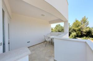 Apartments Vila Moli, Apartments  Bibinje - big - 36
