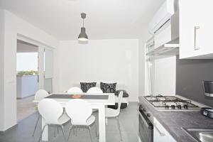 Apartments Vila Moli, Apartments  Bibinje - big - 38