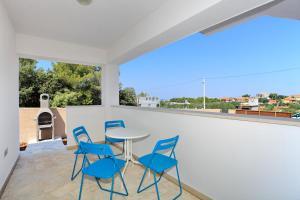 Apartments Vila Moli, Apartments  Bibinje - big - 20