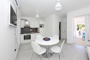 Apartments Vila Moli, Apartments  Bibinje - big - 54